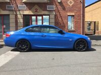 "Genuine BMW 19"" mv4 alloy wheels"