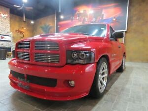 2004 Dodge Ram 1500 ** SRT VIPER 10....6 SPD!! **