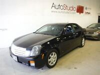 2007 Cadillac CTS 2.8L TOIT OUVRANT 6972$