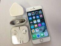 Apple iPhone 6s 16GB, WHITE SILVER, Unlocked, +WARRANTY, NO OFFERS