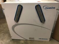 Nuaire MRXBOX95-WH1 Whole House Heat Recovery