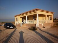 3 BEDROOM VILLA SPAIN LA MURADA