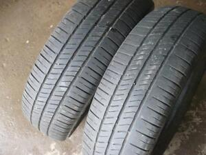 Two 185-65-14 tires $50.00