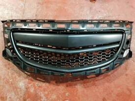 Vauxhall insignia grill pre facelift