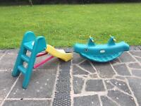 Little tikes toddler garden toys
