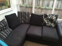 Corner Unit Sofa from nottingham