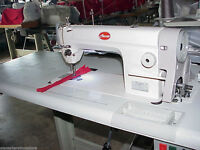 Industrial Sewing Machine for sale, complete, ready to go.