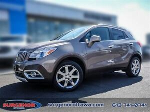 2013 Buick Encore Leather FWD  - $158.27 B/W
