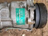 Volkswagen Beetle Aircon compressor, perfect working condition