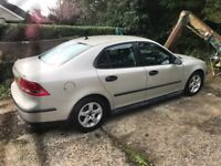 2006 Saab 9-3 1.9 Petrol