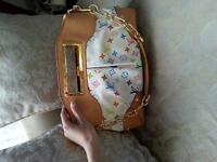authentic LV Judy