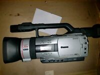 CANON XM2 PRO CAMCORDER