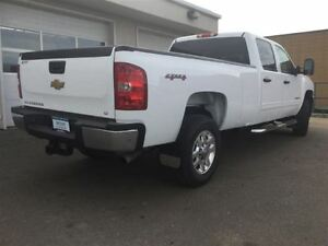 2013 Chevrolet SILVERADO 3500HD LT (Bluetooth, Tinted Windows, S Edmonton Edmonton Area image 5