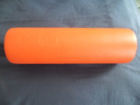Escape Orange Firm Foam Roller