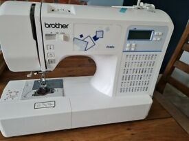 Brother FS60s Sewing Machine