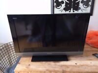 "Sony Bravia 32"" 1080p HD LCD TV"