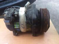 Volvo s70 air con compressor : air con pump 9166045
