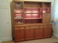 Gplan Dresser Unit