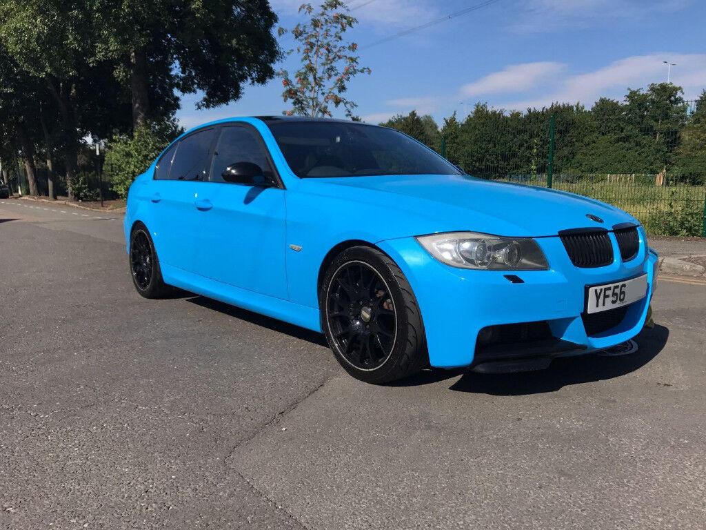 BMW I E SALOON BHP STAGE JB HYBRID CHARGEPIPE - Bmw 335i hybrid