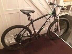 Boardman Pro Mountain Bike RRP-£1000