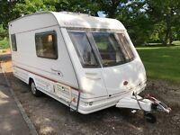 Touring Caravan's Wanted!!!!