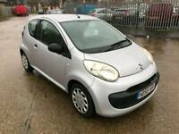 2006 citroen c1 1.0 long mot lovely car