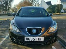 Seat Leon 2.0 FSI 148BHP px/swaps accepted