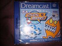 Dreamcast sega games