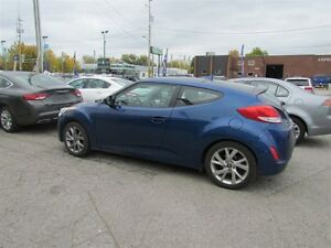 2016 Hyundai Veloster | ONE OWNER | BLUETOOTH London Ontario image 4
