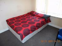 Fully furnished room in shared house in BD15. Cheap rent includes all bills.