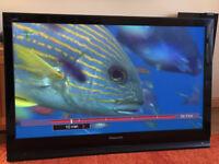 Panasonic 50'' Plasma TV