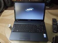 Samsung Notebook NP 270E, 15.6 inch LED Display, Excellent Condition