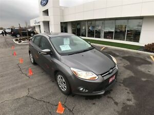 2012 Ford Focus SE, Local Trade, Only 79, 079 kms! Windsor Region Ontario image 3