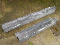 2 x box catnik lintels