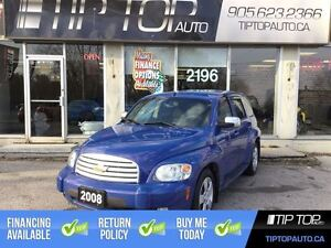 2008 Chevrolet HHR LS ** Low Kms, Well Equipped **,
