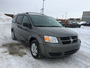 2010 Dodge Grand Caravan SE **A/C, PRISE AUX, REGULATEUR DE VITE