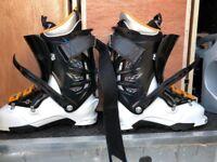 Scarpa Maestrales RS Ski Touring Boots (28.5 Mondo point)