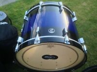 """Sonor 24"""" shell pack- Special Edition Force 3007"""