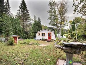 112 000$ - Chalet à vendre à Ste-Rose-Du-Nord Saguenay Saguenay-Lac-Saint-Jean image 2