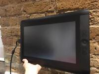 Wacom Cintiq 13HD Creative Pen & Touch Display Tablet