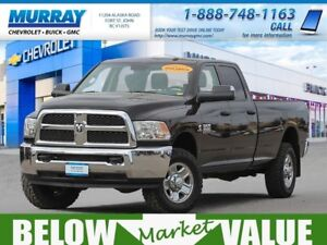 2016 Ram 3500 ST  **new tires! manual trans!**