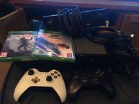 Xbox One - Mint Con