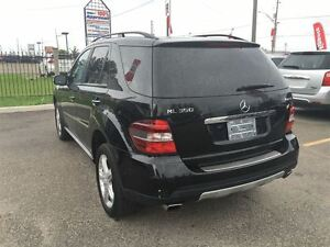 2008 Mercedes-Benz M-Class 3.5L, Loaded, Leather Roof and More ! London Ontario image 3