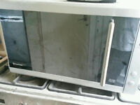 Russell Hobbs Microwave / Oven / Grill. CT/AL30