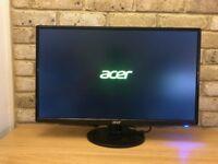 """Acer S271HL - 27"""" LED Monitor - Full HD (1080p)"""