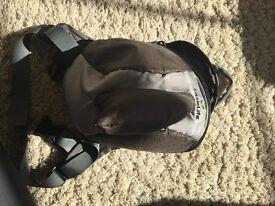 Little life toddler shark rucksack with reins