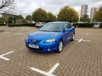 Mazda 3,Sport 2.0,2005,MOT 10/18,Leather interior,Low Milage 104k,Excellent Drive & Condition,