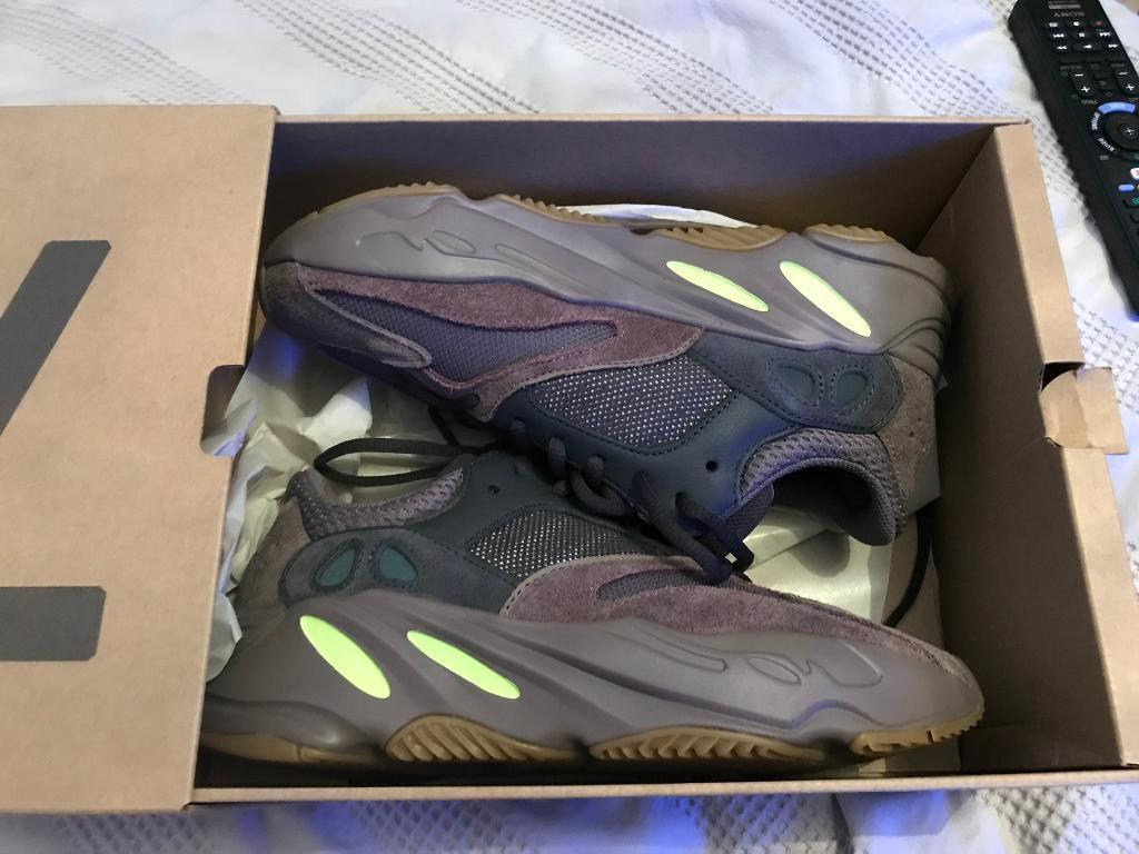 d0001d1e Adidas Yeezy 700 Mauve | in Bromley, London | Gumtree