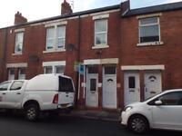 2 bedroom flat in Stanley Street, Howdon