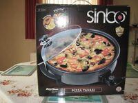 """16"""" Pizza pan/ fryer"""